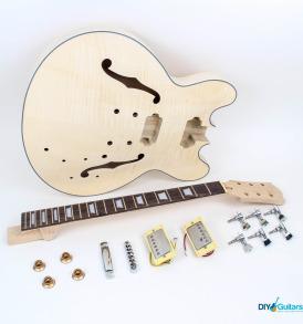 gibson-335-diy-electric-guitar-kit-chrome-1