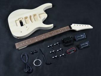 RG Guitar Kits
