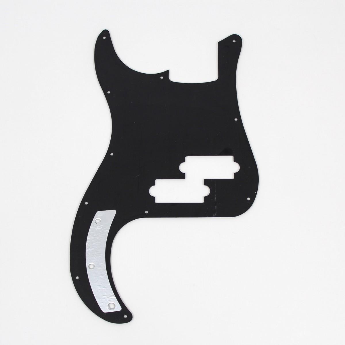 fender precision bass style pickguard diy guitars. Black Bedroom Furniture Sets. Home Design Ideas