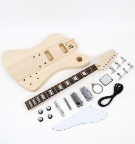 Gibson Firebird DIY guitar kit