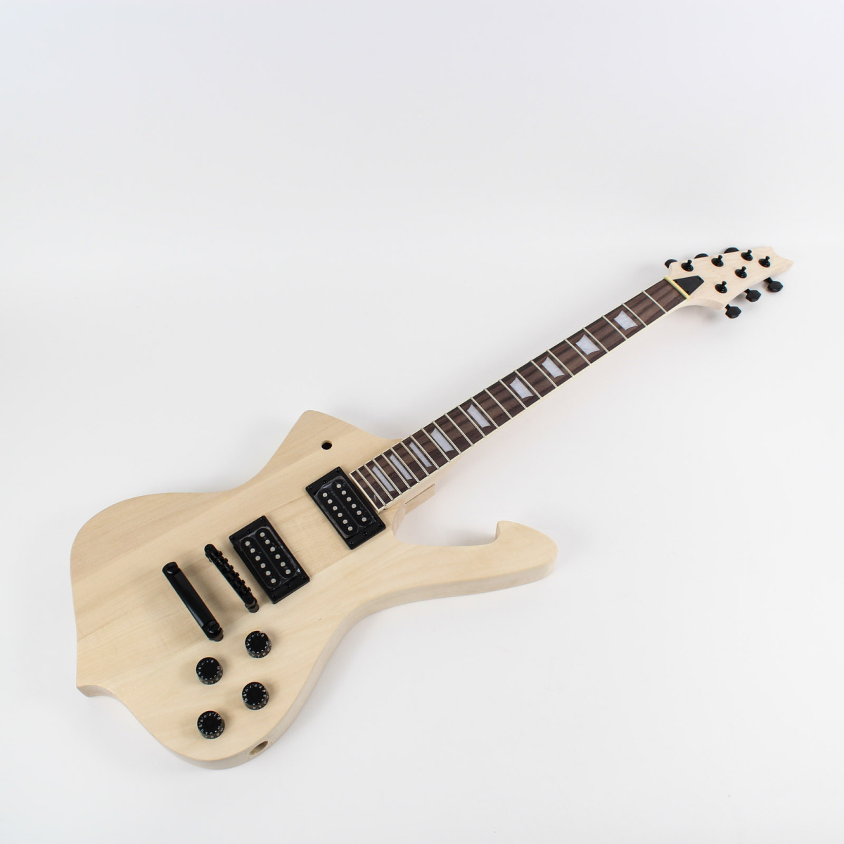 Ibanez Iceman Guitars : ibanez iceman style guitar kit diy guitars ~ Russianpoet.info Haus und Dekorationen
