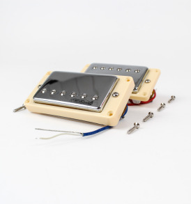 Wilkinson Humbucker set