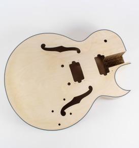 full-hollow-body-diy-guitar-kit-chrome-ath25c-1