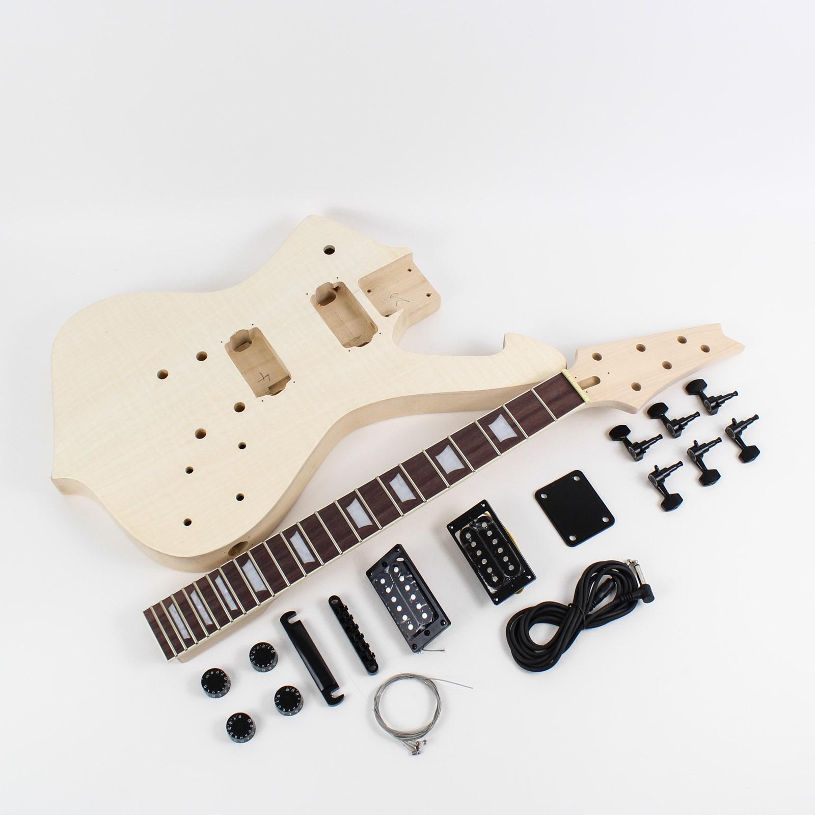 Japanese Style - DIY Guitars