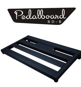 Joyo Pedal Board RD-B