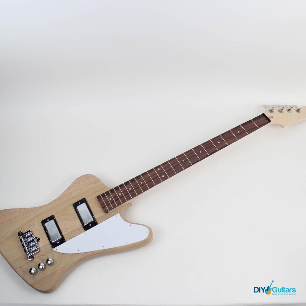 Gibson thunderbird style bass guitar kit diy guitars gibson thunderbird style bass guitar kit solutioingenieria Choice Image