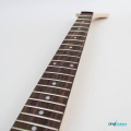 Gibson Explorer DIY Electric Guitar Kit fretboard