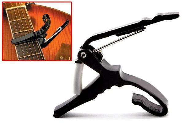 Guitar Capo Diy Guitars