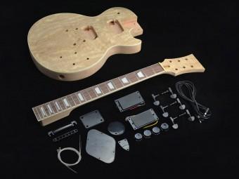 Boston guitar kit review