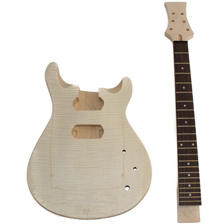 PRS Style guitar kit