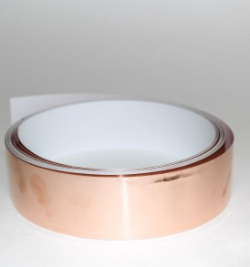 10 metre roll of copper shielding tape