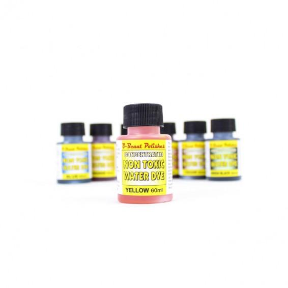 U-Beaut Yellow dye