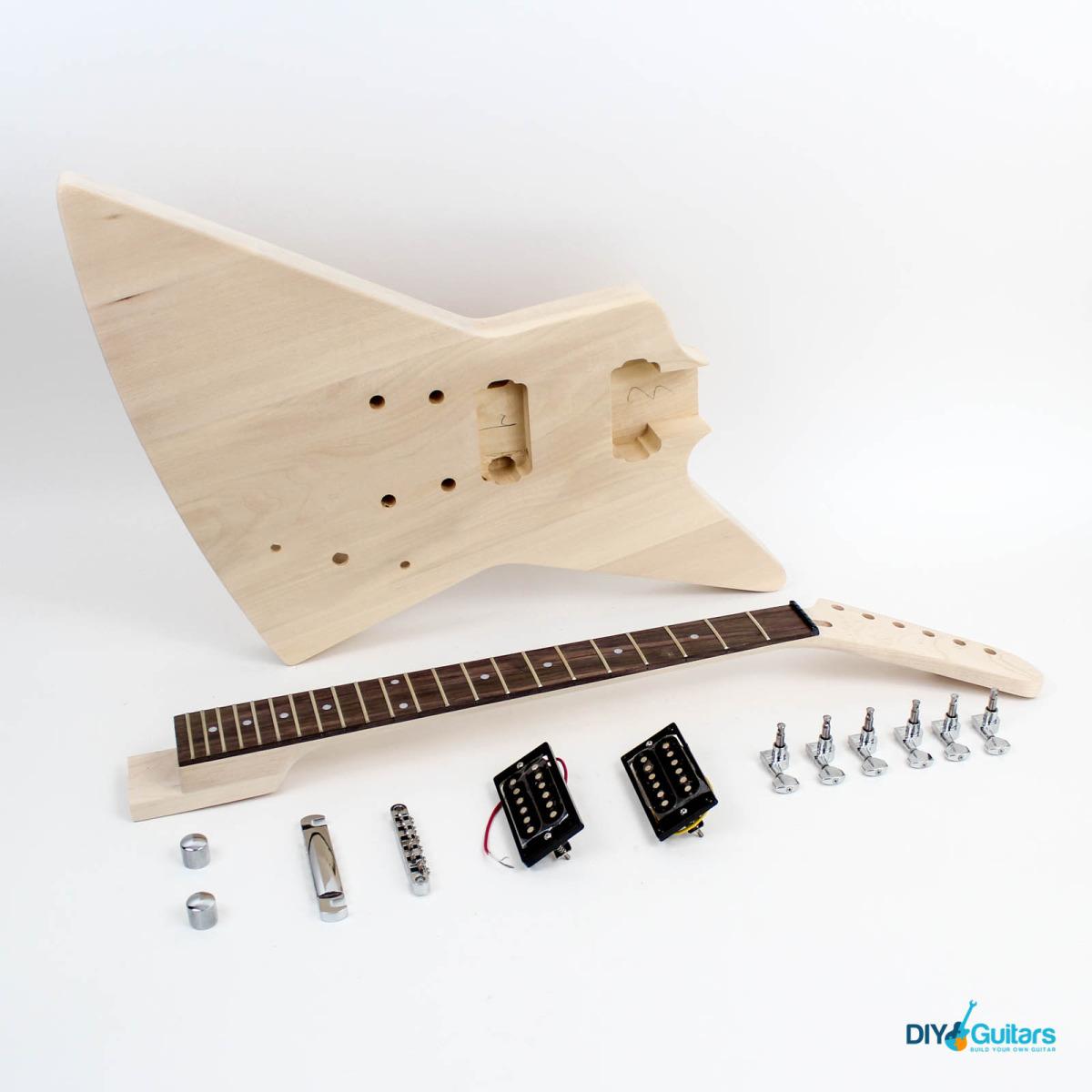 Guitar Kit Build Forum